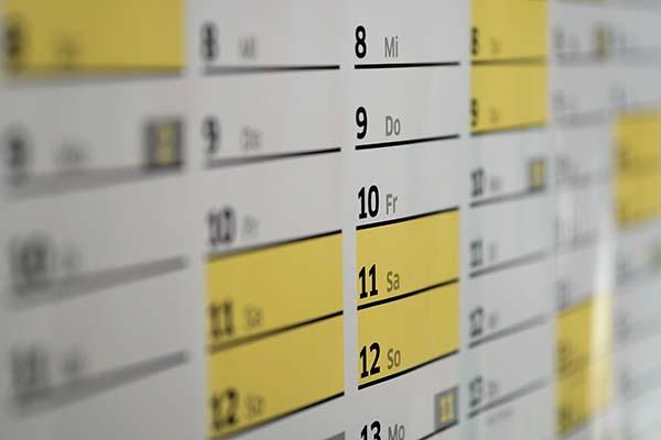 ECDMFR | Extended deadline | February 29th, 2020
